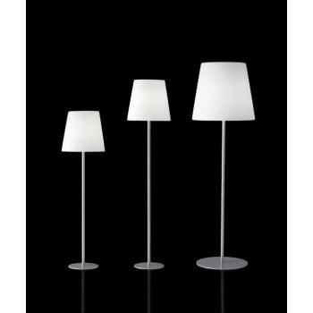 Dizajnová stojaca lampa PIANTANA ALI BABA