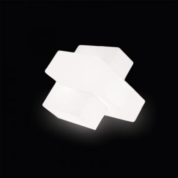 Dizajnové svietidlo PZL