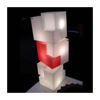 Dizajnové svietidlo FIT