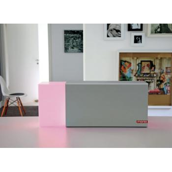 Dizajnové svietidlo Eraser 260 LED