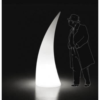 Dizajnové svietidlo HORN LIGHT