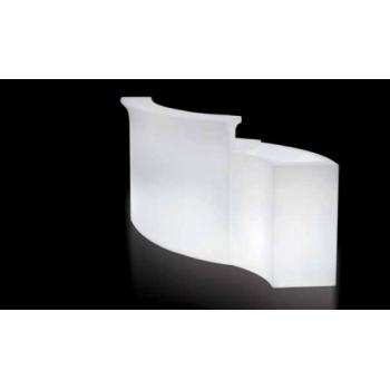 Dizajnový barový pult ICE BAR