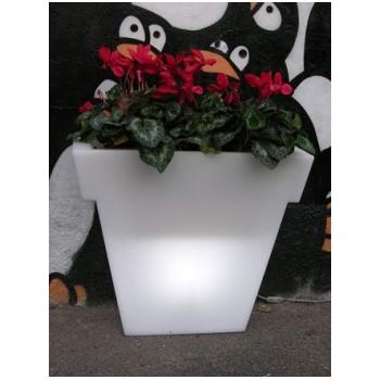 Svietiaci kvetináč Il Vaso LIGHT
