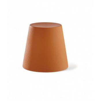 Kónická dizajnová stolička ALI BABA