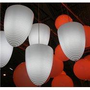 Vonkajší designové osvetlenie HONEY