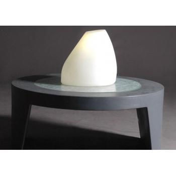 Dizajnová stolná lampa NO