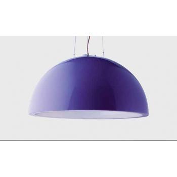 Dizajnové svietidlo CUPOLE