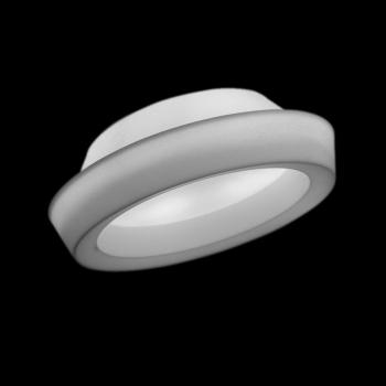 Dizajnové svietidlo UFO
