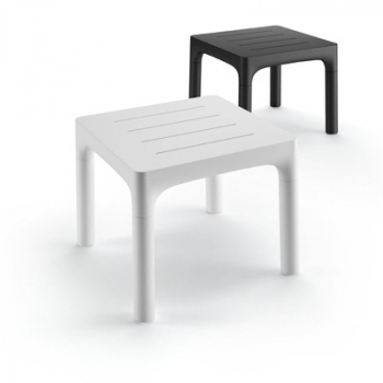 Plastový jedálenský stôl SIMPLE