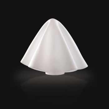 Dizajnové svietidlo MANTEAU