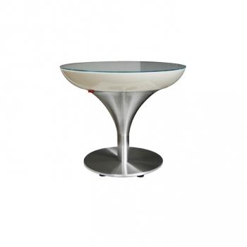 Svietiaci konferenčný stolík Lounge M 45