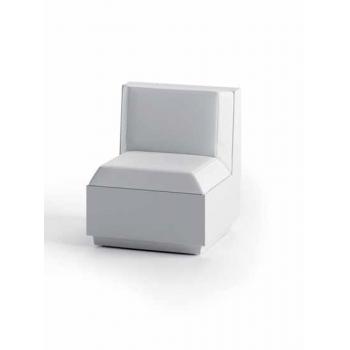 Dizajnové kreslo / sedačka BIG CUT - stredový diel