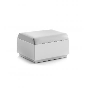 Dizajnová taburetka BIG CUT POUF