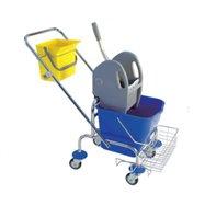 Upratovací vozík EKONOM 4