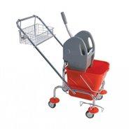 Upratovací vozík EKONOM 5