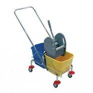 Upratovací vozík KLASIK Z17