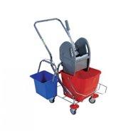 Upratovací vozík KLASIK MINI V3