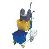 Upratovací vozík PRAKTIK 9001