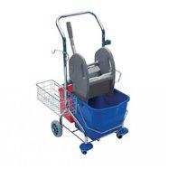 Upratovací vozík PRAKTIK MINI 9011H