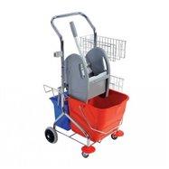 Upratovací vozík PRAKTIK MINI 9011F