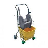 Upratovací vozík PRAKTIK MINI 9011