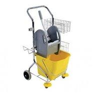 Upratovací vozík PRAKTIK MINI 9011C