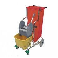 Upratovací vozík Ekomop 80