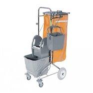 Upratovací vozík SILVER MOP 2006