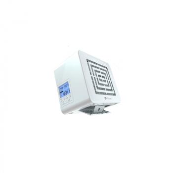 Osviežovač vzduchu HYscent STEALTH, biely, 1000m3