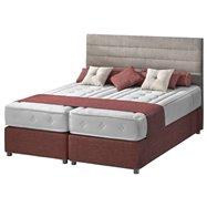 Hotelová posteľ Porto 200x180x36 cm