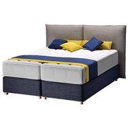 Hotelová posteľ Palermo 200x180x36 cm