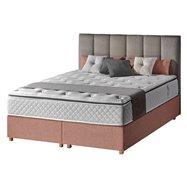 Hotelová posteľ Dublin 200x180x36 cm