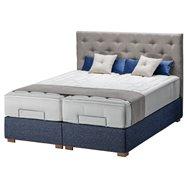 Hotelová posteľ Chicago 200x180x36 cm