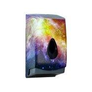 Zásobník na toaletný papier skladaný MERIDA UNIQUE MAGIC LINE - lesk