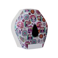 Zásobník na toaletný papier Mini Kellys UNIQUE JOY LINE - lesk