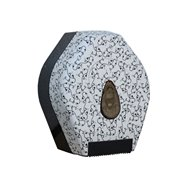 Zásobník na toaletný papier Mini Kellys UNIQUE CHARMING LINE - lesk