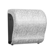 Mechanický podávač papierových utierok v rolkách Maxi UNIQUE PALACE LINE Lux Cut -Máte