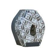 Zásobník na toaletný papier Mini Kellys UNIQUE LAS VEGAS LINE - lesk