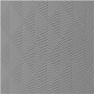Ubrousek 40X40 cm ELEGANCE CRYSTAL tmavě šedá
