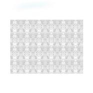 Papierové prestieranie 30x40 cm bielej