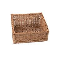 Kôš na pečivo 45x40x15 - 25 cm