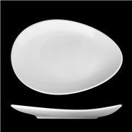 DIXY dezertní talíř ovál 20cm