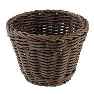 Košík PROFI LINE pr.13cm, béžový