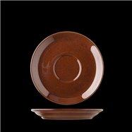 LIFESTYLE podšálek 12cm Cocoa
