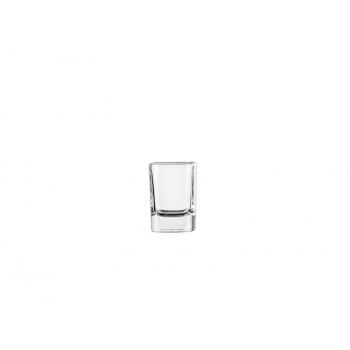 Poháre Cubic 0,06