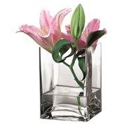 Váza FLORA 80x100x140 mm, 80135