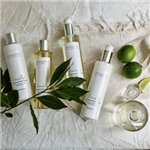 THE WHITE COMPANY LIME & BAY