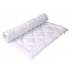 Vankúše, prikrývky, chrániče matracov
